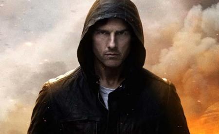 Con mucha acción y pocos argumentos regresa Tom Cruise con Misión Imposible 5