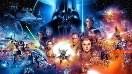 4 de mayo Star Wars