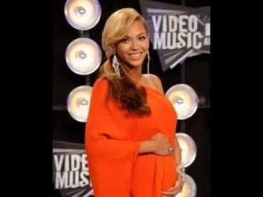 ¡Gran sorpresa de los VMA! Beyoncé anuncia que está embarazada