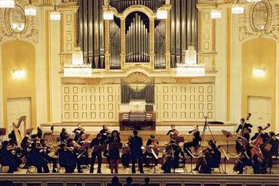 Semana de Mozart 2009 en Salzburgo
