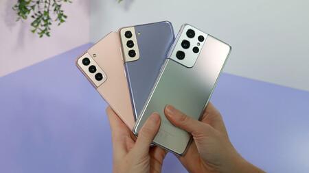 Dónde comprar, más barato y al mejor precio, el nuevo Samsung Galaxy S21
