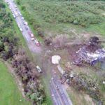 Una mujer muere en Texas a causa de la explosión de un camión cargado con infladores de Takata