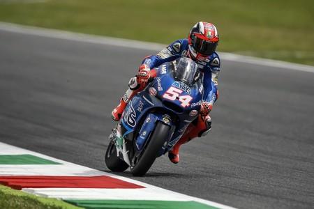 Mattia Pasini Moto2 Motogp Italia 2018