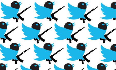 Twitter suspendió más de 200.000 cuentas relacionadas con el terrorismo antes de que publicaran su primer tuit