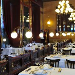 Foto 11 de 11 de la galería el-gran-cafe-restaurante en Trendencias Lifestyle
