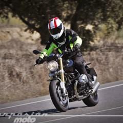 Foto 2 de 15 de la galería bmw-r-ninet-accion en Motorpasion Moto