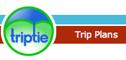Triptie, planifica y comparte tus viajes