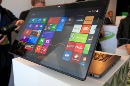 Acer Aspire R7, primeras impresiones