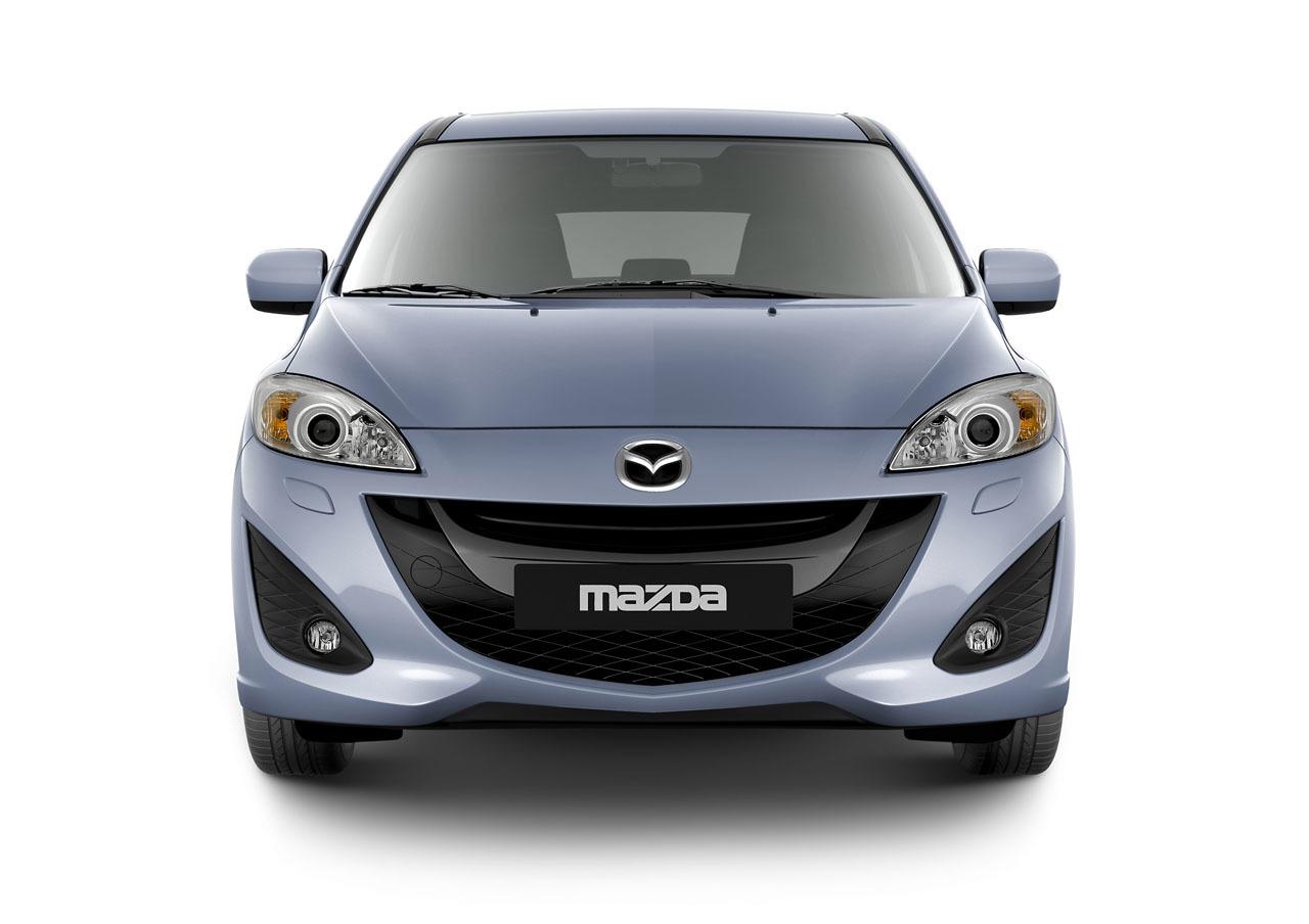 Foto de Mazda5 2010 (45/121)