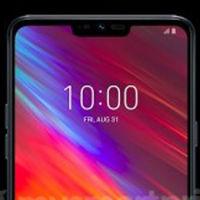 Primer render y algunas especificaciones del futuro LG Q9, el siguiente 'notch' de LG