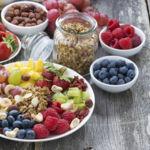 Ideas para un desayuno saludable y diferente