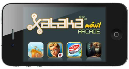 Los mejores juegos iOS de la semana. Xataka Móvil Arcade (LIV)