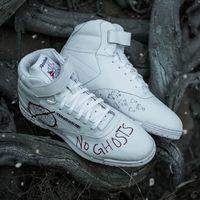 Reebok y BAIT combinan a Los Cazafantasmas y Stranger Things en un sneaker para los ochenteros nostálgicos