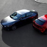 Mazda 3 2019: Precios, versiones y equipamiento en México