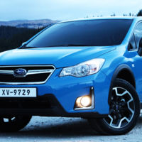 Y Subaru presenta cambios en el XV... ¡otra vez!