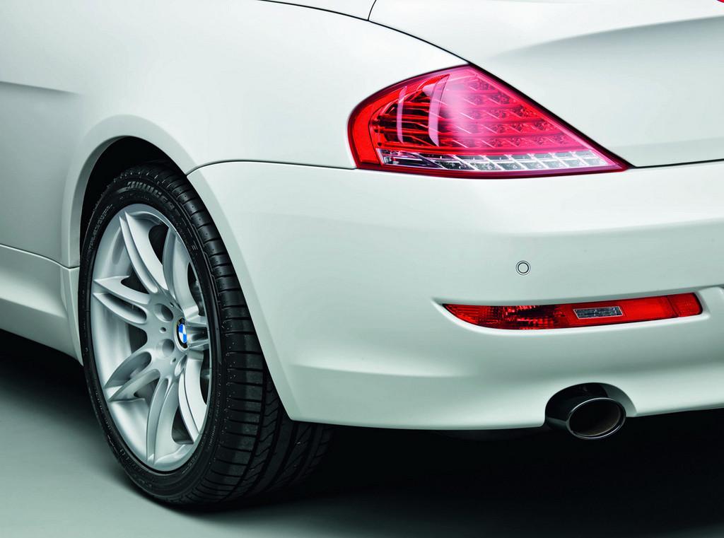 Foto de BMW Serie 6 Sport Package (7/10)