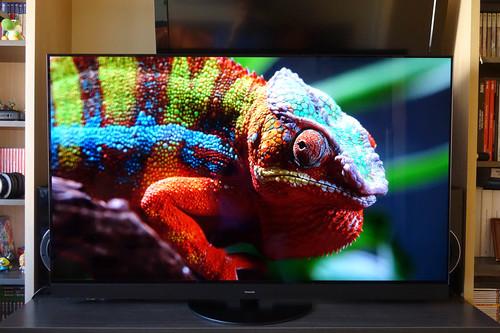 Panasonic OLED HZ1500, análisis: este televisor pone toda la carne en el asador para redefinir cómo debe reproducirse el cine