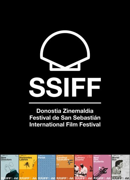 Póster oficial de SSIFF 2018
