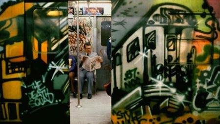 'Style Wars', mítico documental sobre el nacimiento del graffti y la cultura urbana