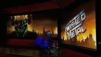 'Twisted Metal'. La gran sorpresa de Sony [E3 2010]