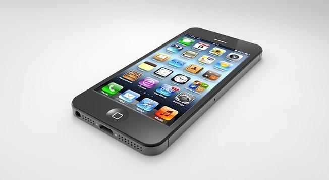 a8c0b99fe01 iPhone 5, se admiten apuestas: Imagen de la semana