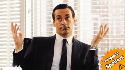 Despidiendo a 'Mad Men': un hombre llamado Don Draper