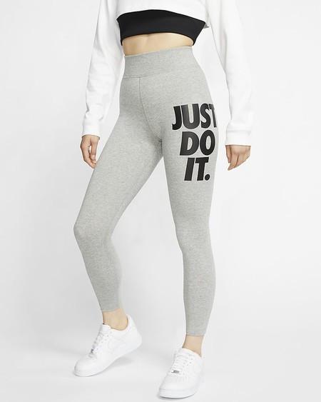 Sportswear Leg A See Jdi Leggings De 7 8 Kn7z21