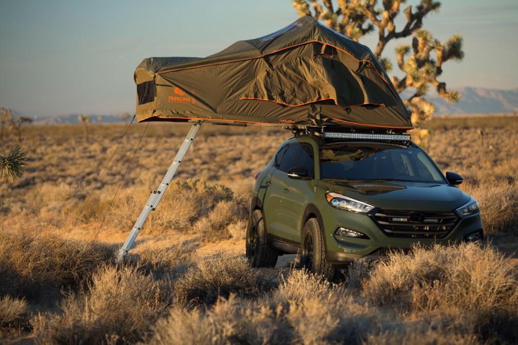 Hyundai Tucson Jp Edition 4