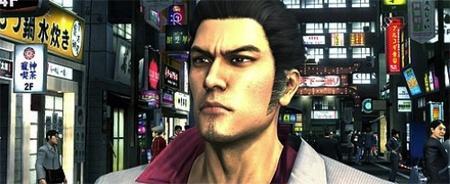 'Yakuza 3', finalmente, tendrá voces en inglés. ¡Hurra! O no