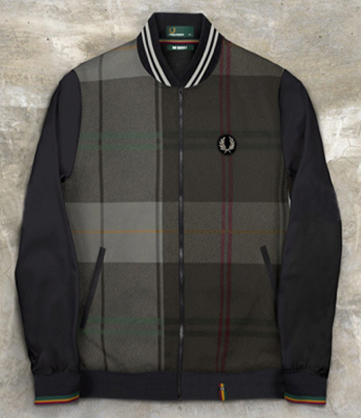 Fred Perry No Doubt 3