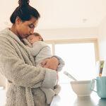 Síndrome de Wendy: cuando se asumen roles de madre sacrificada y perfecta, y se sobreprotege a los hijos