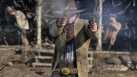 Anuncian fecha de lanzamiento de Red Dead Redemption 2