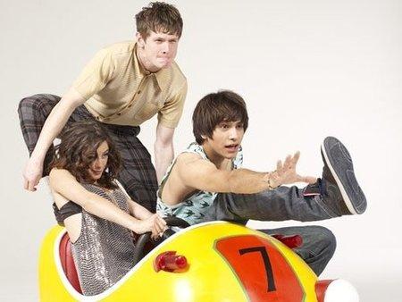 Se confirma la primera temporada de 'Skins' en la MTV