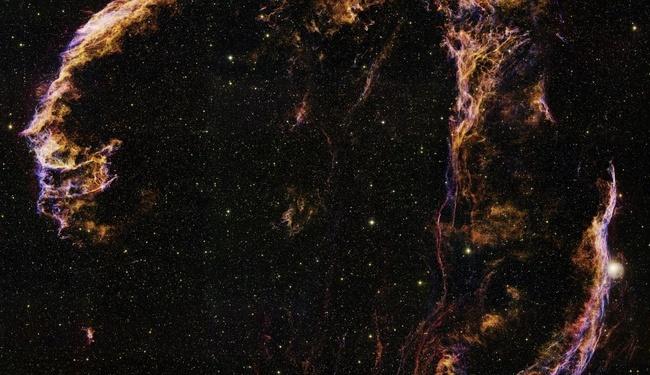 Nebulosa Cygnus