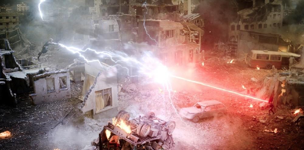 Imagen X Men Apocalipsis