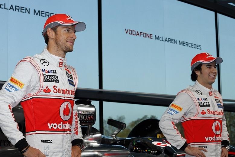 Foto de McLaren-Mercedes MP4-28 (5/5)