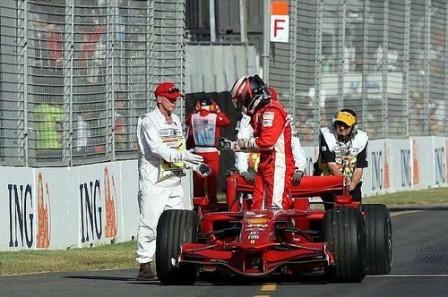 El motivo de las roturas de los motores Ferrari fue...¿la ECU de McLaren?