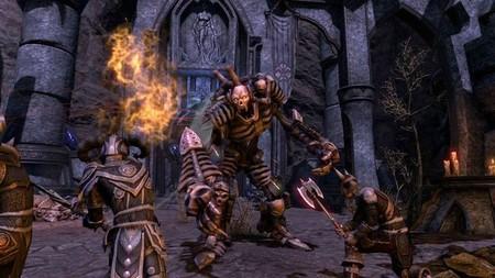 Bethesda vuelve a repartir más claves para la beta de 'The Elder Scrolls Online'