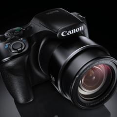 Foto 1 de 9 de la galería canon-powershot-sx-520-hs-y-canon-powershot-sx400-is en Xataka Foto