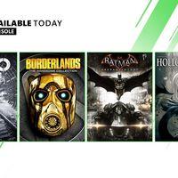 Xbox Game Pass se amplía en Xbox One con Metro Exodus, Guacamelee! 2, Hollow Knight, Shenmue 1 & 2 y estos otros 22 juegos [E3 2019]