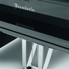 Foto 2 de 6 de la galería piano-disenado-por-audi en Trendencias Lifestyle