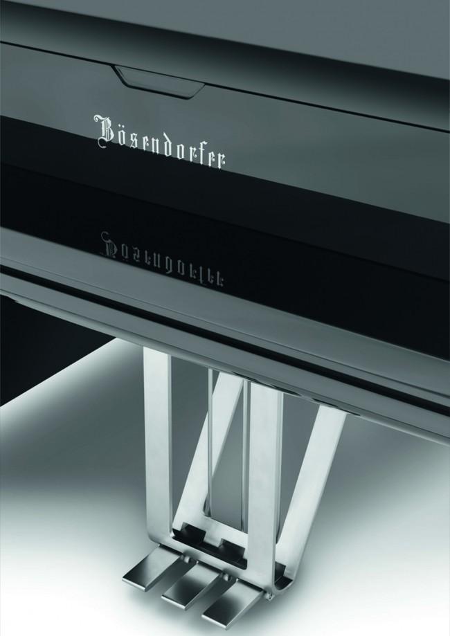 Foto de Piano diseñado por Audi (2/6)