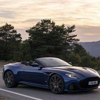 Un millonario canadiense sale al rescate de Aston Martin y le inyecta una necesaria dosis de dólares