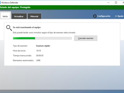 Un experto de seguridad de Google ha portado Windows Defender a Linux, sí, a Linux
