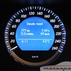 Foto 53 de 56 de la galería mercedes-clase-c-200-cdi-blueefficiency-prueba en Motorpasión