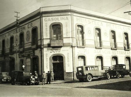 Primeros Autos En Mexico 30