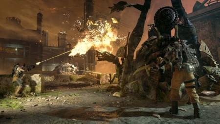 Gears of War 4 en Windows 10 también contará con pantalla dividida y se confirma el juego cruzado