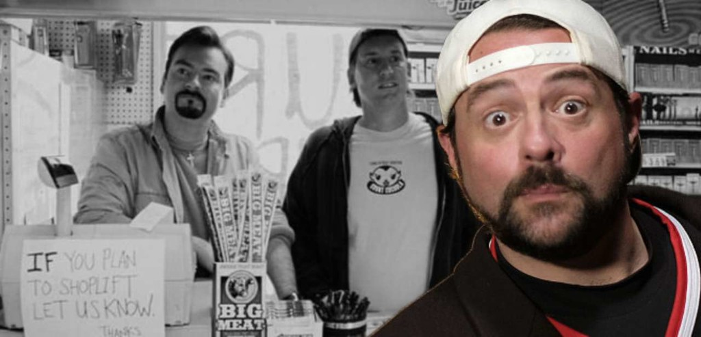 'Clerks 3': Kevin Smith confirms that the sequel is underway (and now it seems that he says seriously)