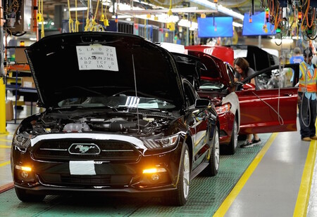Ford Mustang 10 Datos Importantes 11