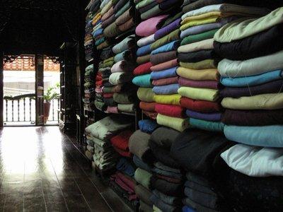 Vietnam: consejos para comprar trajes a medida en las sastrerías de Hoi An